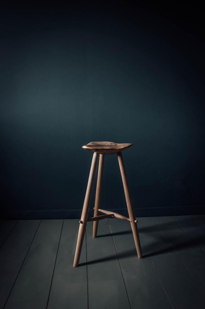 Jody Koomen Works In Wood